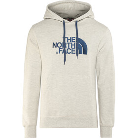 The North Face M s Light Drew Peak Pullover Hoodie TNF Oatmeal Heather a83aa17f90605